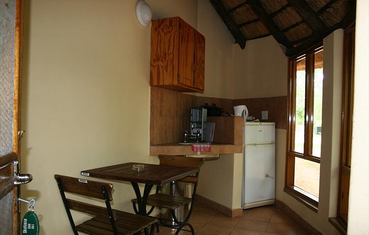 classic rooms2 4 Day Kruger Park Classic Safari