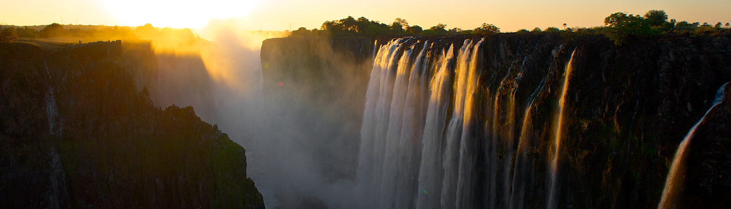 3 day highlights cape town victoria falls