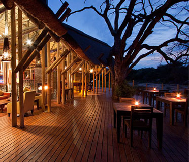 Luxury Private Lodge in Greater Kruger
