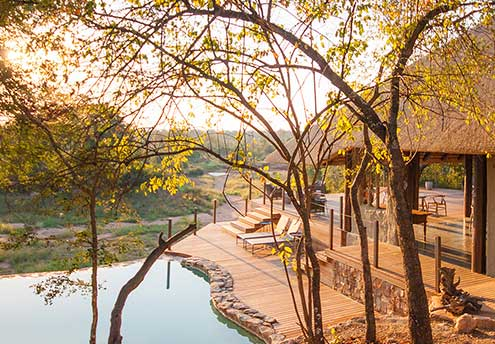 Luxury Private Lodge in the Greater Kruger Region