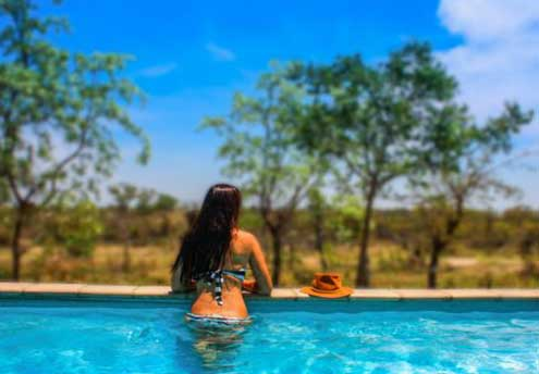 luxury private game reserve baobab ridge kruger safari